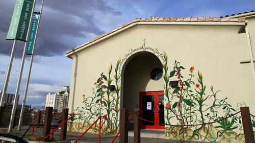 Great Basin Food Co-op in Downtown Reno: Courtesy of Great Basin Food Co-op