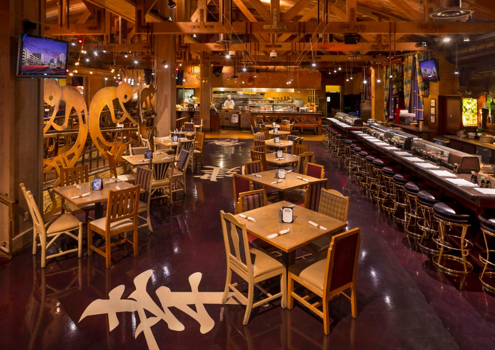Find the hottest Reno Restaurants! - thebiggestlittleblog.circusreno.com