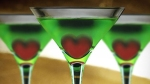 Martinis at Roxy: Courtesy of Eldorado Hotel and Casino