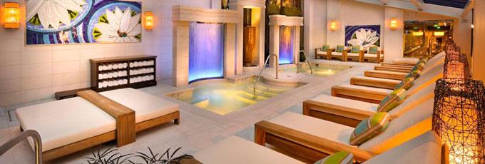 Atlantis Spa and Salon